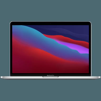 """13,3"""" MacBook Pro (M1) bei 1&1"""