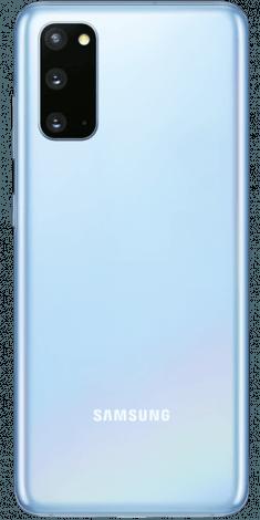 Samsung Galaxy S20 bei 1&1