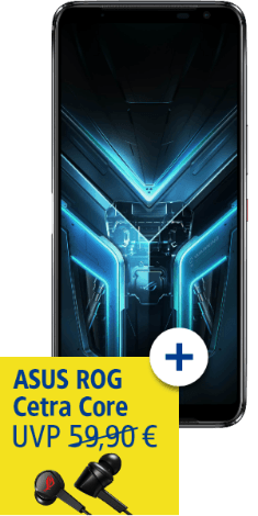 ASUS ROG Phone 3 bei 1&1