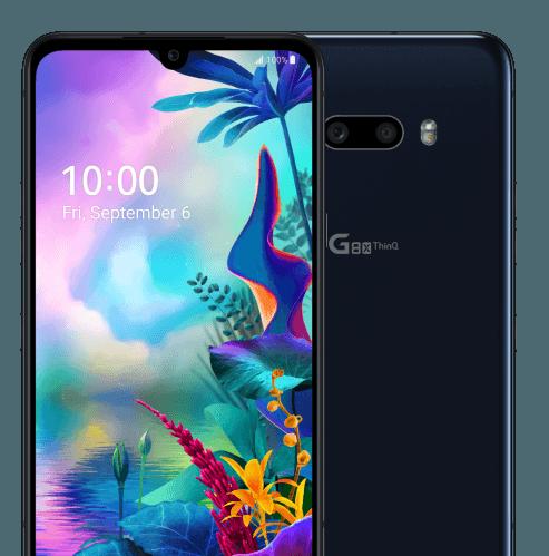 LG Handys günstig bei 1&1