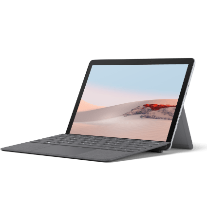 Microsoft Surface Go 2 bei 1&1
