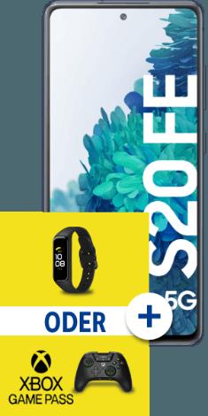 Samsung Galaxy S20 FE 5G bei 1&1