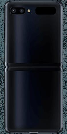 Samsung Galaxy Z Flip mit Galaxy Watch bei 1&1