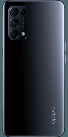 Oppo Find X3 Lite 5G bei 1&1