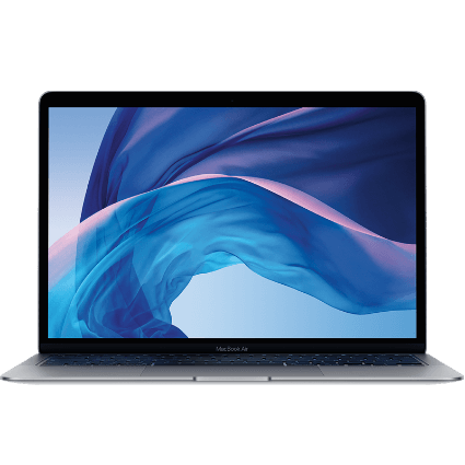Apple MacBook Air (2020) mit LTE WLAN Router bei 1&1