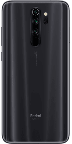 Xiaomi Redmi Note 8 Pro bei 1&1
