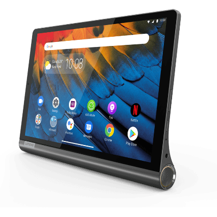 Lenovo YOGA Smart Tab bei 1&1