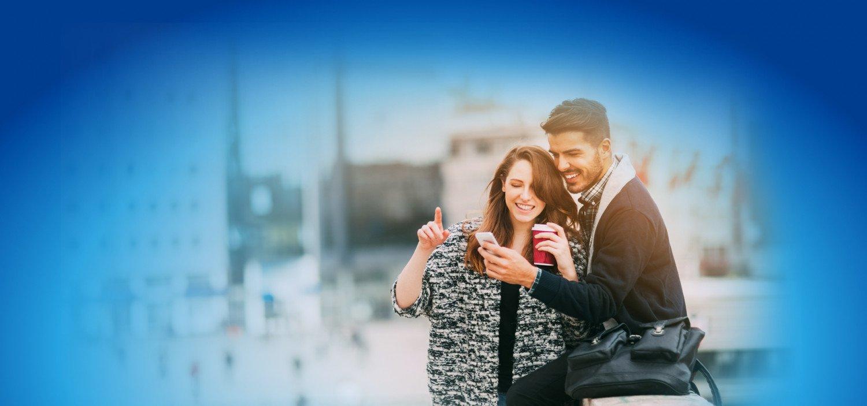 Kostenlose spirituelle Dating-Websites