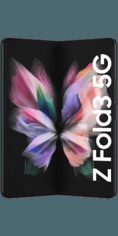 Samsung Galaxy Z Fold3 5G bei 1&1
