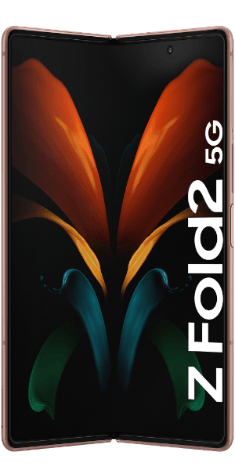 Samsung Galaxy Z Fold2 5G bei 1&1
