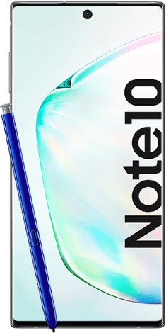 Samsung Galaxy Note10 bei 1&1