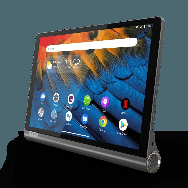 Lenovo YOGA Smart Tab bei 1&1