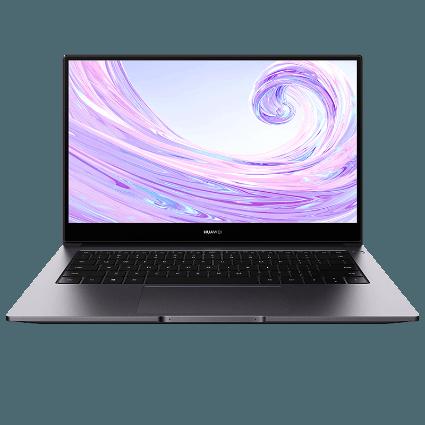 Huawei MateBook D14 + LTE WLAN-Router bei 1&1