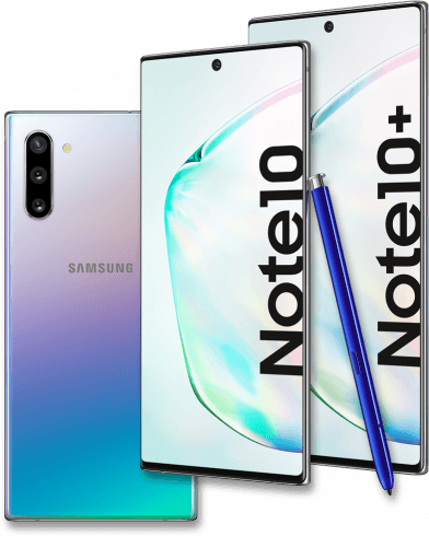 Neue Phablets bei 1&1