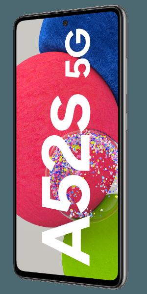 Samsung Galaxy A52s 5G bei 1&1