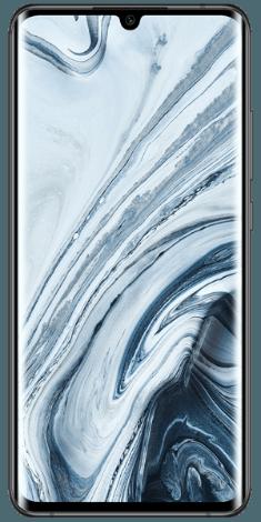 Xiaomi Mi Note 10 mit Mi True 2 Kopfhörer bei 1&1