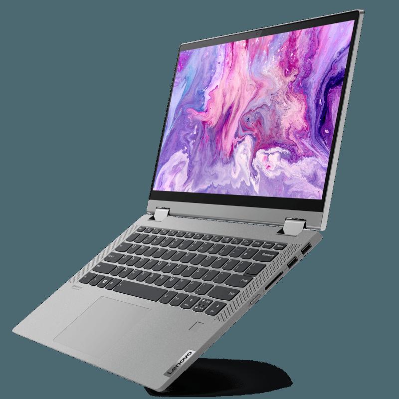 Lenovo IdeaPad Flex 5 bei 1&1