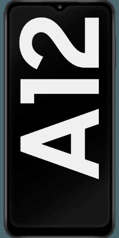 Samsung Galaxy A12 bei 1&1