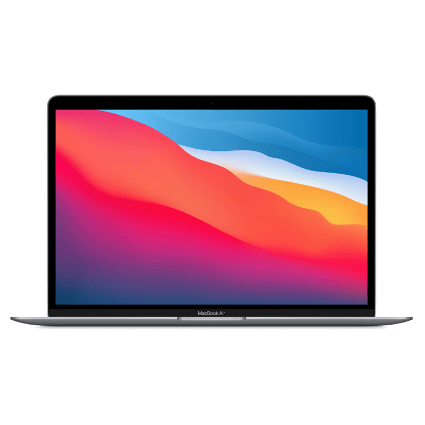 MacBook Air (M1) bei 1&1