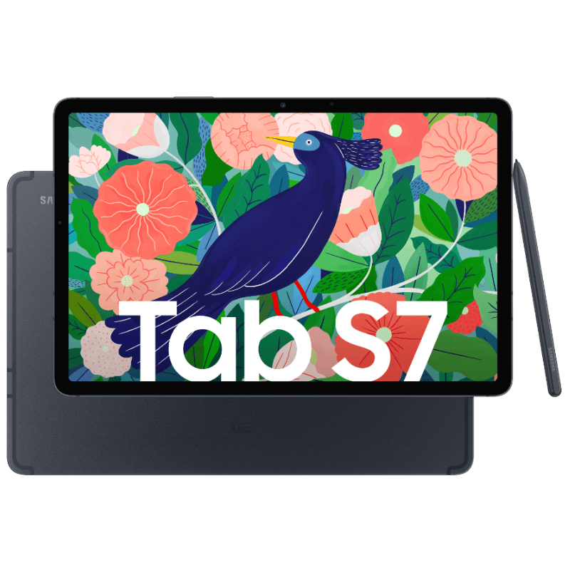 Samsung Galaxy Tab S7 bei 1&1