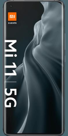 Xiaomi Mi 11 5G bei 1&1