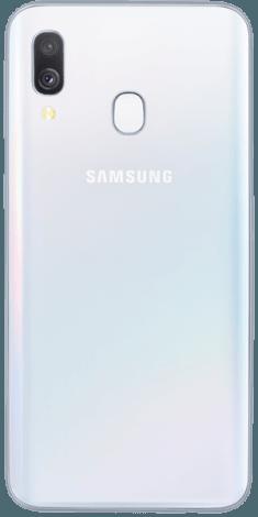 Samsung Galaxy A40 bei 1&1