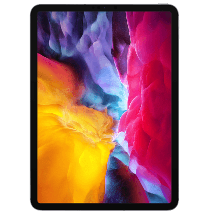 iPad Pro 11 (2020) + Magic Keyboard Spacegrau bei 1&1