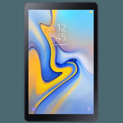 Samsung Galaxy Tab A 10.5 bei 1&1