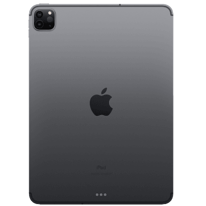 iPad Pro 11 (2020) + Magic Keyboard bei 1&1
