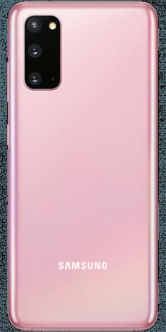 Samsung Galaxy S20 5G bei 1&1