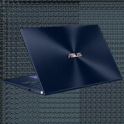 Asus ZenBook 14 mit LTE WLAN-Router bei 1&1