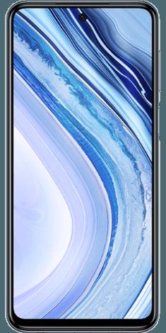 Xiaomi Redmi Note 9 Pro bei 1&1
