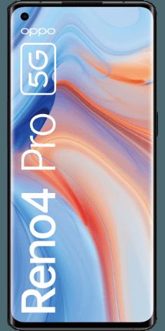 Oppo Reno4 Pro 5G bei 1&1