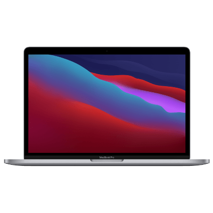 "Apple 13,3"" MacBook Pro (M1) bei 1&1"