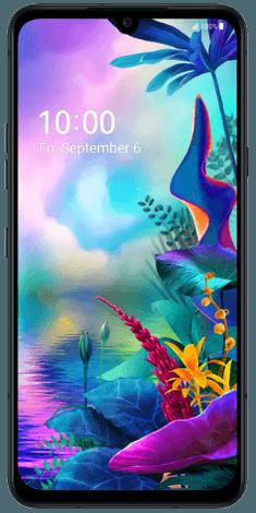 LG G8X ThinQ bei 1&1