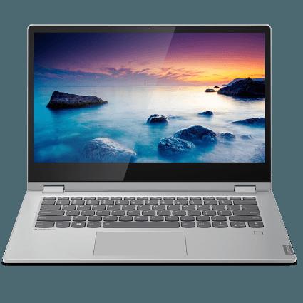 Lenovo IdeaPad C340 + LTE WLAN-Router bei 1&1