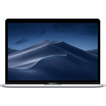 Apple MacBook Pro 2019 + LTE WLAN-Router bei 1&1