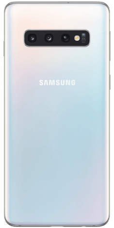 Samsung Galaxy S10 mit Galaxy Watch Active2 40mm bei 1&1