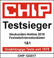 Chip Testsieger 2018