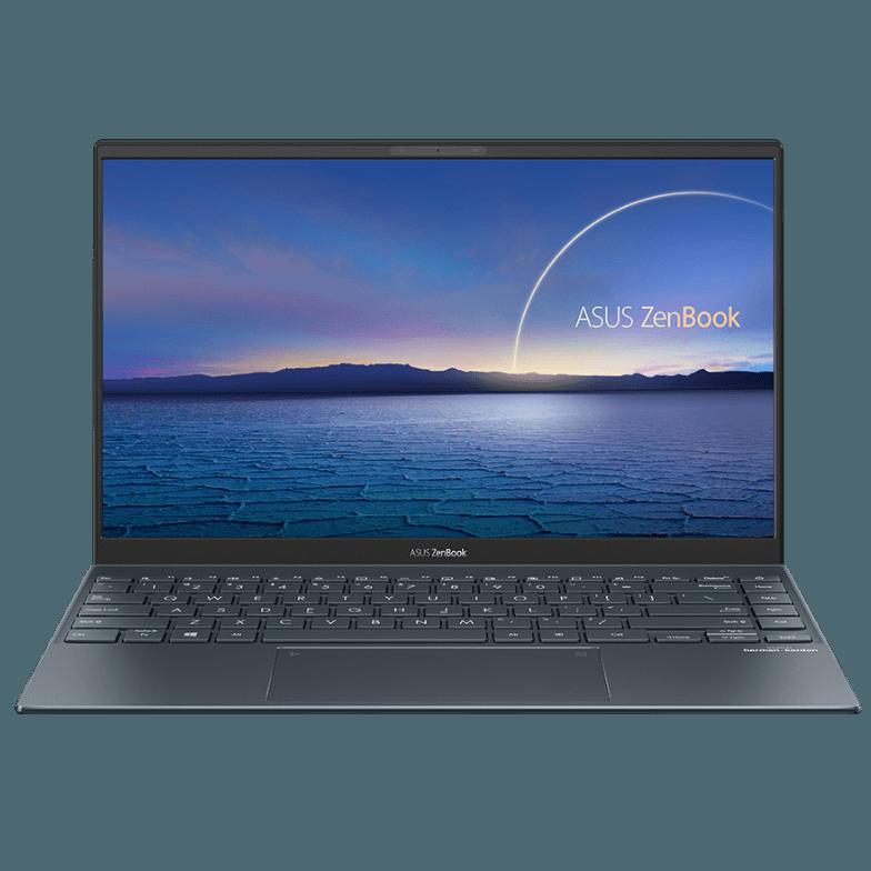Asus ZenBook 14 (2021) bei 1&1