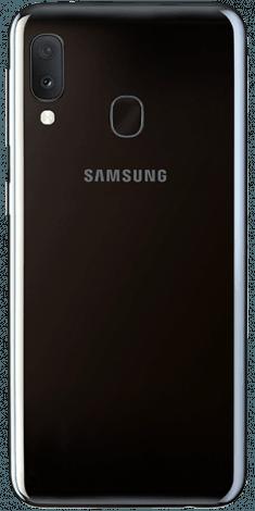 Samsung Galaxy A20e bei 1&1