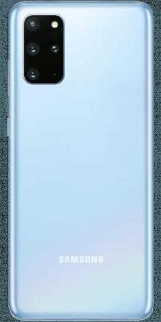 Samsung Galaxy S20+ 5G mit Galaxy Watch bei 1&1