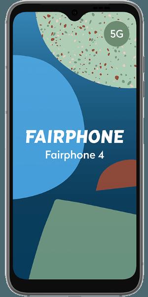 Fairphone 4 5G bei 1&1
