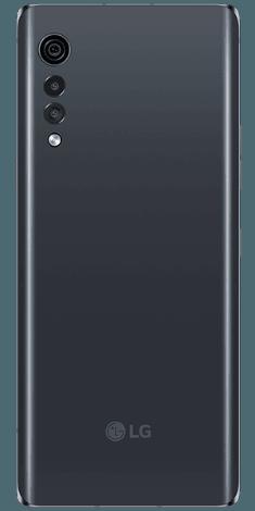 LG Velvet 5G bei 1&1