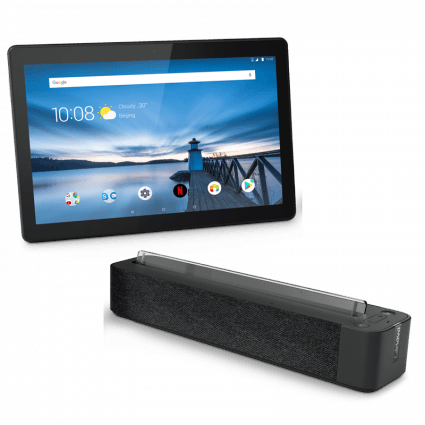 Lenovo Smart Tab M10 bei 1&1