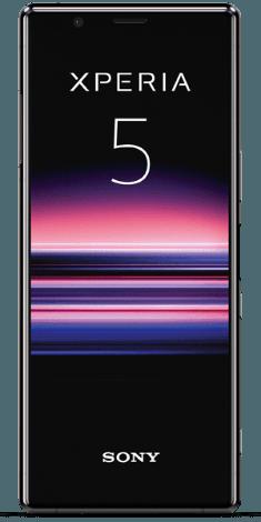Sony Xperia™ 5 bei 1&1