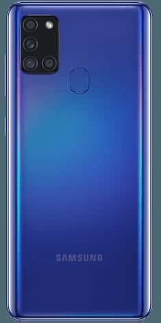 Samsung Galaxy A21s bei 1&1