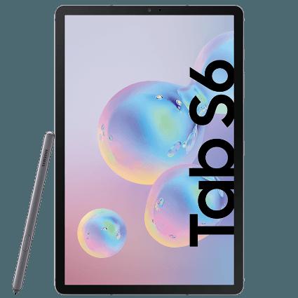 Samsung Galaxy Tab S6 bei 1&1