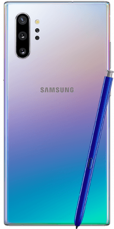 Samsung Galaxy Note10+ bei 1&1