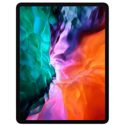 iPad Pro 12.9 (2020) + Magic Keyboard Spacegrau bei 1&1